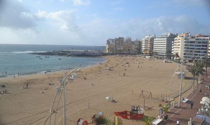 Viviendas y casas de alquiler en Las Palmas de Gran Canaria