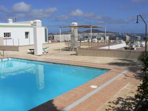 Alquiler Vivienda Dúplex paseo de san antonio. terraza y vistas - 4 hab. 2 baños