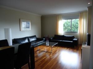 Alquiler Vivienda Piso apartamento de lujo, excelentes zonas comunes