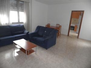 Alquiler Vivienda Piso canteras- auditorio. 3 dormitorios.2 baños.  opcional: garaje.trastero.muebles.