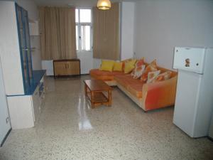 Piso en Alquiler en Canteras. Reformado, Amueblado,  2 Dormitorios. Gastos Incluidos / Isleta - Puerto - Guanarteme