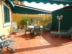 Vivienda Casa adosada 7 palmas. 3 hab. 3 baños y aseo. terraza. vistas al parque