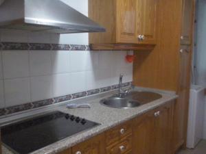 Alquiler Vivienda Piso isleta. 2 dormitorios. amueblado.