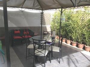 Ático en Venta en Ciudad Alta- Barranquillo Don Zoilo. 2hab. Baño. Terraza. Reformado. / Ciudad Alta