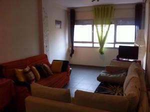 Alquiler Vivienda Piso ciudad jardín. piso amueblado 1 dormitorio. garaje