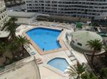 Vivienda Apartamento playa del inglés. apartamento 1 dormitorio, amueblado. piscina comunitaria.
