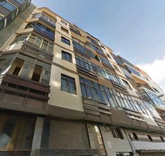 Apartamento en Venta en Canteras. Estudio Exterior en Calle Peatonal. / Isleta - Puerto - Guanarteme