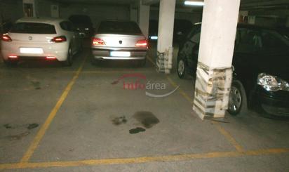 Garagenstellplätze zum verkauf in Malilla, Valencia Capital