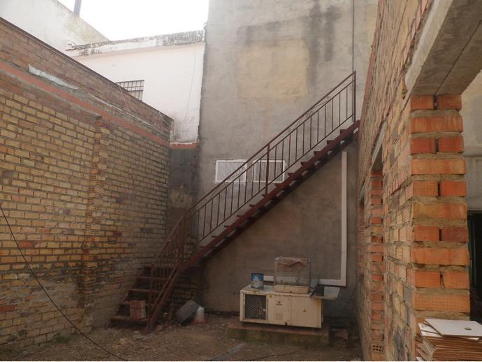 Foto 11 de Finca rústica en Palomares - Almensilla, Zona De - Palomares Del Río / Palomares del Río
