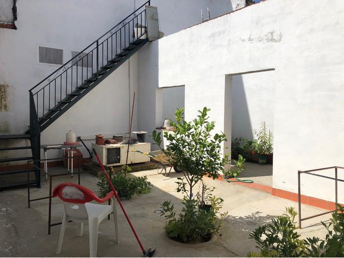 Foto 1 de Finca rústica en Palomares - Almensilla, Zona De - Palomares Del Río / Palomares del Río