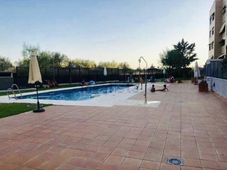 Habitatges de lloguer a Sevilla Província
