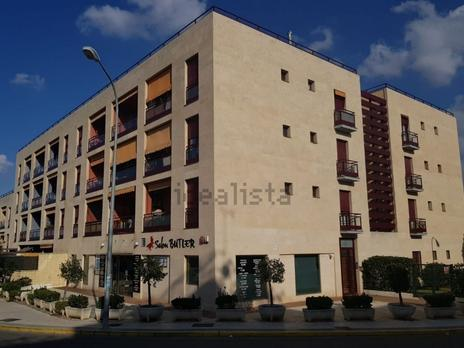 Inmuebles de MARQUEZ INMOBILIARIOS de alquiler en España