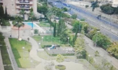 Pisos de alquiler con piscina en San Juan de Aznalfarache