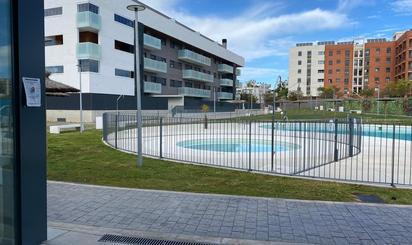 Pisos de alquiler en Nuevo Bulevar, Mairena del Aljarafe