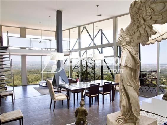 Casa  Calle drago. L'albiol - espectacular casa unifamiliar con fabulosas vistas.