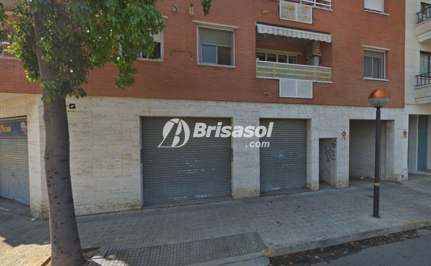 Alquiler Parking coche  Calle galicia. Cambrils - plaza de parking en alquiler en el centro