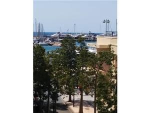 Alquiler Vivienda Piso port - horta de santa maría