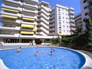 Apartamento en Venta en Carles Buigas / Mar i Camp - Platja dels Capellans