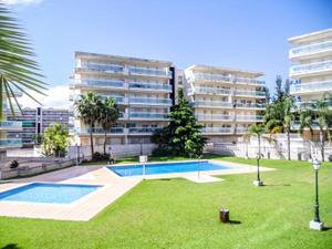 Apartamento en Venta en Terrer / Plaça Europa - Port Aventura