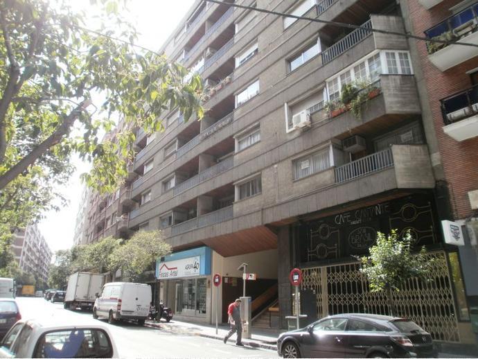 Piso en zaragoza capital en centro en calle francisco - Pisos alquiler zaragoza centro ...