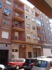 Apartamento en Venta en Berenguer de Bardaji / Delicias