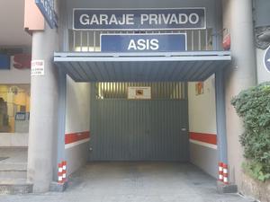 Garaje en Venta en Albareda / Centro