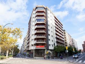 Casas de compra con terraza en Zaragoza Capital