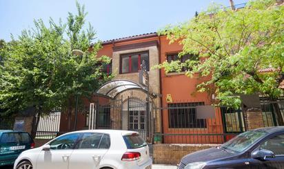 Chalets de alquiler en Zaragoza Capital