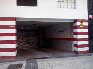 Alquiler Garaje  doctor cerrada, 14