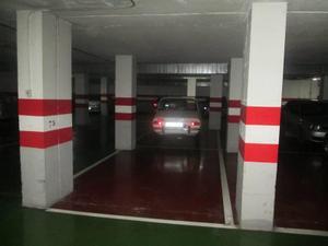 Garaje en Venta en Maria Oviedo / Centro