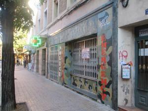 Local comercial en Venta en Doctor Cerrada / Centro