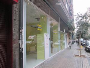 Local comercial en Alquiler en Zaragoza ,centro / Centro