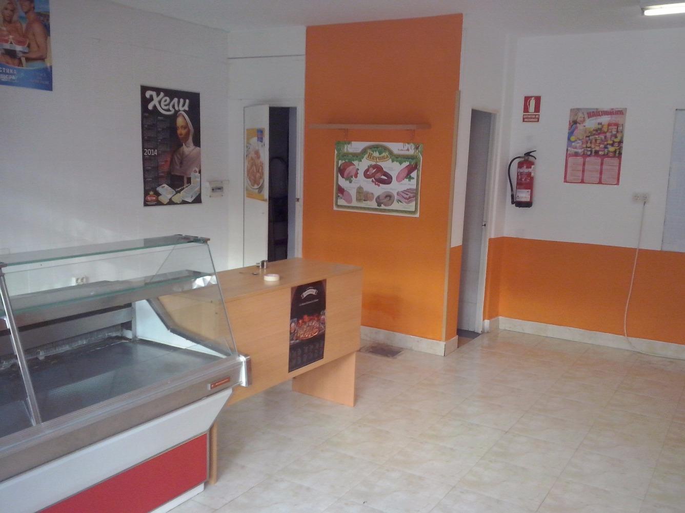 Commercial premises for sale in Juan de la Cierva