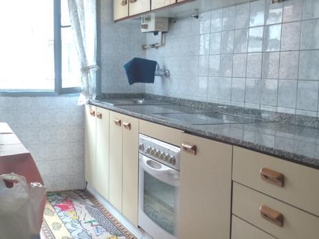 Viviendas en venta en Gijón