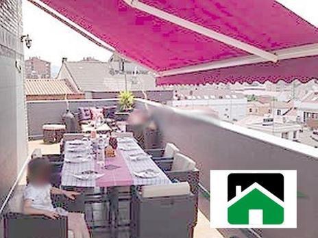 Áticos en venta con terraza en Gijón