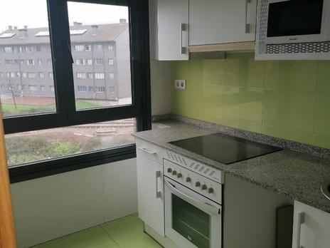 Apartamentos de alquiler en Gijón