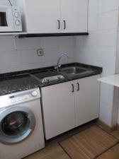 Apartamento en Alquiler en Calzada Lado Fatima / Oeste