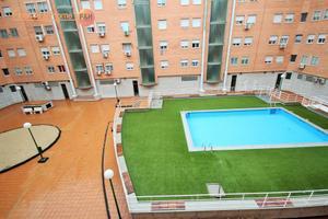 Apartamento en Venta en Alcorcón - / Campodón - Ventorro del Cano