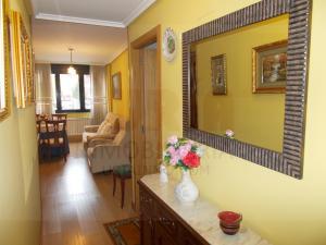 Apartamento en Venta en Aureliano San Román / Milán - Pumarín