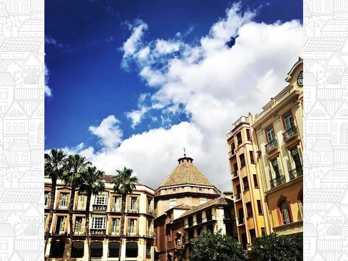 Foto 12 de Piso en Plaza De La Marina / Ensanche Centro - Puerto, Málaga Capital