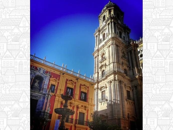 Foto 19 de Piso en Plaza De La Marina / Ensanche Centro - Puerto, Málaga Capital