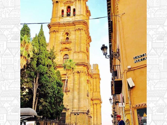 Foto 28 de Piso en Plaza De La Marina / Ensanche Centro - Puerto, Málaga Capital