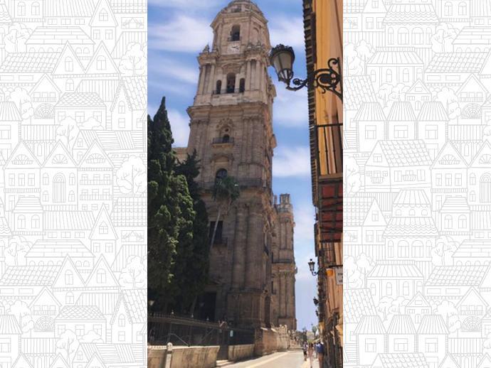 Foto 32 de Piso en Plaza De La Marina / Ensanche Centro - Puerto, Málaga Capital