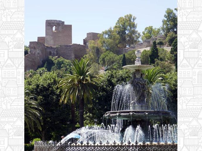 Foto 37 de Piso en Plaza De La Marina / Ensanche Centro - Puerto, Málaga Capital