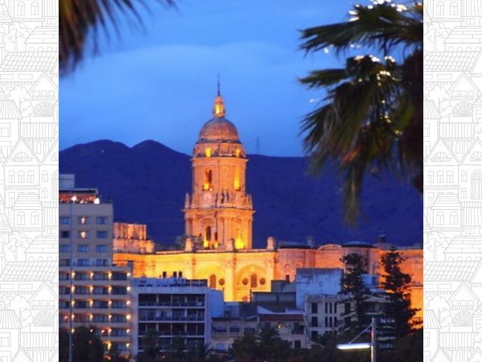 Foto 41 de Piso en Plaza De La Marina / Ensanche Centro - Puerto, Málaga Capital