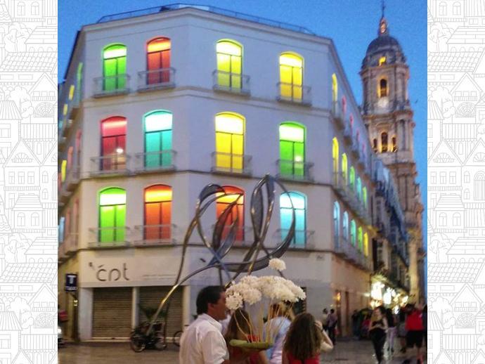 Foto 47 de Piso en Plaza De La Marina / Ensanche Centro - Puerto, Málaga Capital