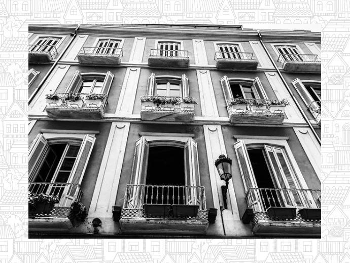 Foto 50 de Piso en Plaza De La Marina / Ensanche Centro - Puerto, Málaga Capital