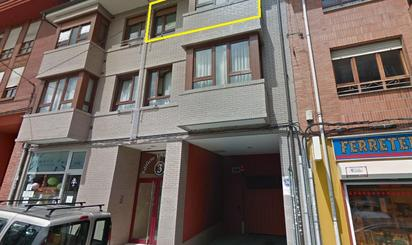 Piso en venta en De Ponteo, Oviedo