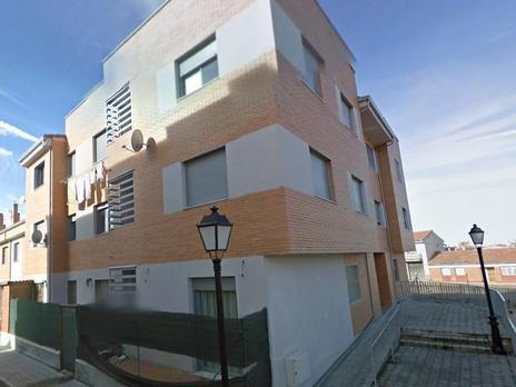 Pisos en venta Parking en Segovia Provincia