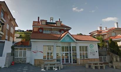Edificio en venta en Bellamar, 8, Castrillón